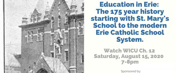 Celebrate Catholic Education