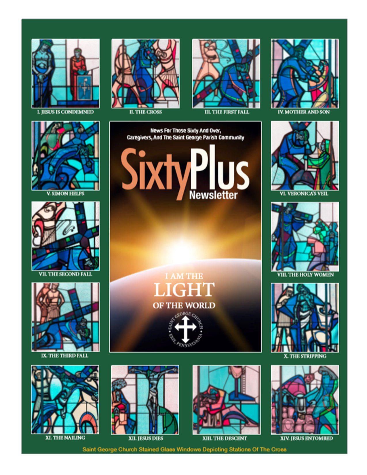 Sixty Plus: October 2020