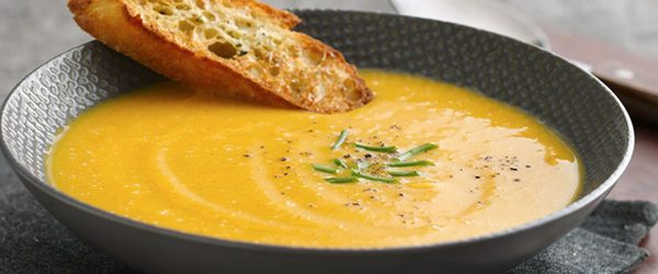 Soup, Salad, and Soul