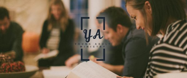 Calling all Young Adults!