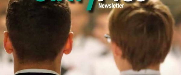 SixtyPlus Newsletter now available